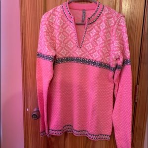 Hanna Anderson Sweater
